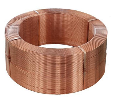 LWC Type Capillary Copper tube