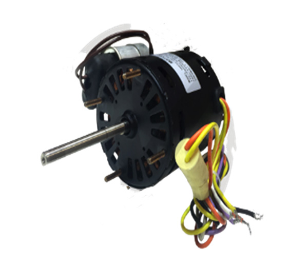 Multi-Horse Power Commercial Refrigeration Motors
