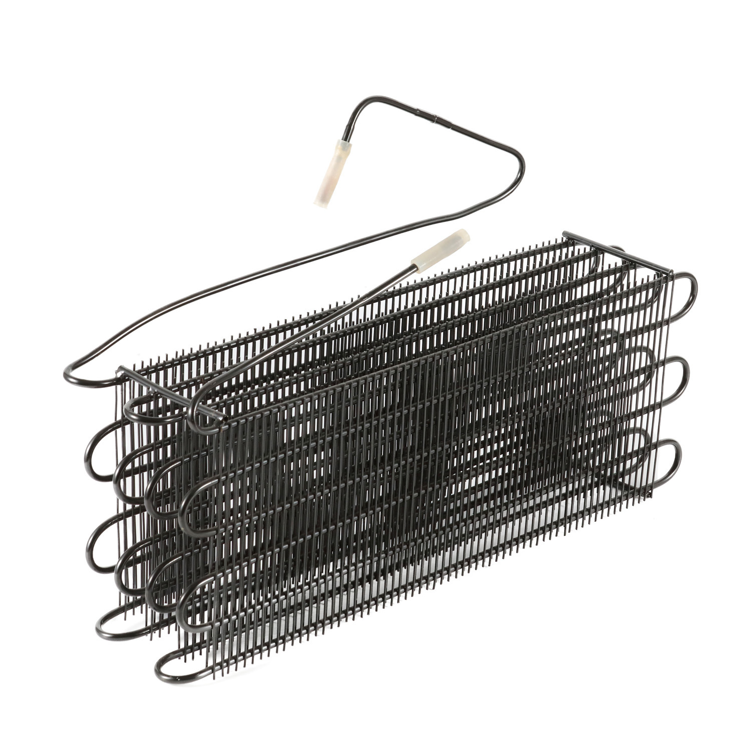 Wire Black on Tube Condenser for Freezers Fridge