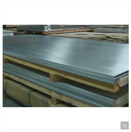 Aluzinc Corrugated Metal Roofing Sheet