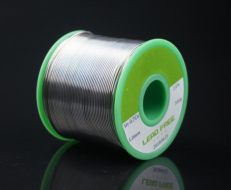 Good Quality Solder Stick Lead-Free Solder Wire